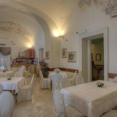 Отель Ristorante Vittoria Италия, Помпеи - 1 отзыв об отеле, цены и фото номеров - забронировать отель Ristorante Vittoria онлайн питание фото 3