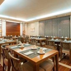 Отель Exe Mitre Барселона помещение для мероприятий