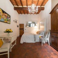 Апартаменты Ardiglione Apartment комната для гостей фото 2