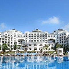 Отель Vinpearl Resort & Spa Ha Long бассейн фото 3