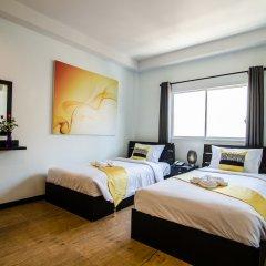 Colora Hotel комната для гостей фото 2