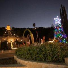 City Port Hotel Израиль, Хайфа - отзывы, цены и фото номеров - забронировать отель City Port Hotel онлайн