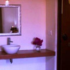 Hotel la Quinta de Don Andres ванная