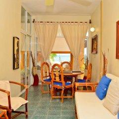 Отель Arena Suites комната для гостей