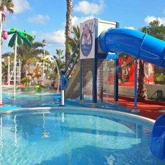 Отель Playas de Torrevieja детские мероприятия