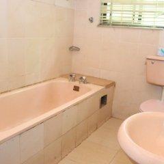 Hotel Icon Limited Калабар ванная