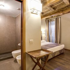 Trevi Beau Boutique Hotel комната для гостей фото 3