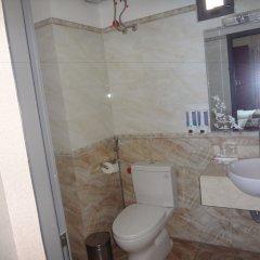 Hanoi Airport Hostel ванная фото 2