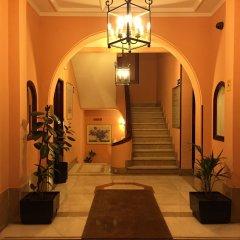 Отель Gran Duque Испания, Мадрид - отзывы, цены и фото номеров - забронировать отель Gran Duque онлайн интерьер отеля фото 3