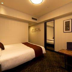 Hotel Villa Fontaine Tokyo-Shiodome комната для гостей фото 3