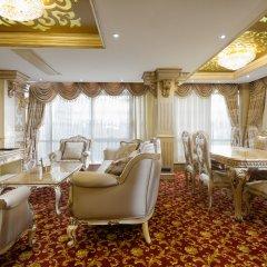 Гостиница Фидан Сочи развлечения