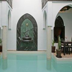 Отель Riad Opale Марокко, Марракеш - отзывы, цены и фото номеров - забронировать отель Riad Opale онлайн с домашними животными