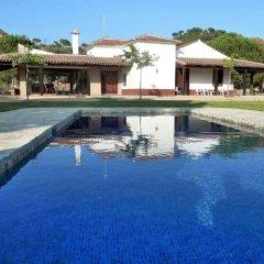 Отель Casa El Coto by JITKey бассейн