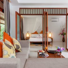 Отель L'esprit de Naiyang Beach Resort спа