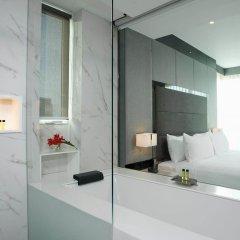Отель Amari Residences Pattaya ванная фото 3