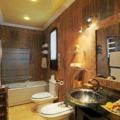 Апартаменты Regency Country Club, Apartments Suites ванная