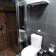 Отель Athens Habitat ванная фото 2