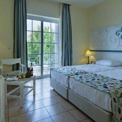 Отель Euphoria Palm Beach Resort комната для гостей