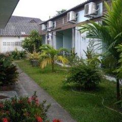 Отель OYO 282 Baan Nat Таиланд, Пхукет - отзывы, цены и фото номеров - забронировать отель OYO 282 Baan Nat онлайн