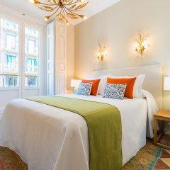 Отель Home Club Toledo III комната для гостей