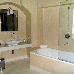 Отель Palazzo Viceconte Италия, Матера - отзывы, цены и фото номеров - забронировать отель Palazzo Viceconte онлайн ванная