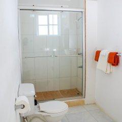 Отель Villa Juanita ванная фото 2