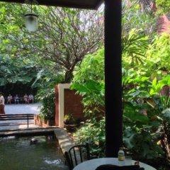 Отель Seed Memories Siam Resident бассейн фото 3