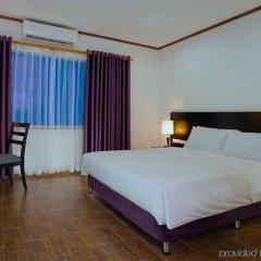 Отель Eastin Easy GTC Hanoi комната для гостей фото 4