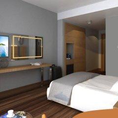Отель Julian Marmaris комната для гостей фото 4
