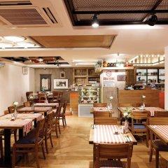 Ramada Istanbul Asia Турция, Стамбул - отзывы, цены и фото номеров - забронировать отель Ramada Istanbul Asia онлайн питание фото 2