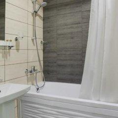 Отель Минима Кузьминки Стандартный номер фото 8