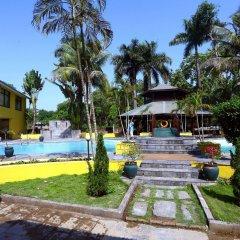 Отель Safari Adventure Lodge Непал, Саураха - отзывы, цены и фото номеров - забронировать отель Safari Adventure Lodge онлайн детские мероприятия фото 2