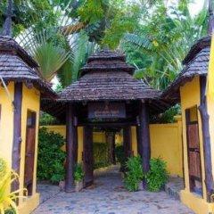 Отель Supatra Hua Hin Resort фото 6