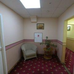 Гостиница на Окской интерьер отеля