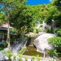 Отель Greenery Resort Koh Tao фото 17