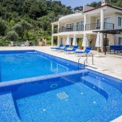Villa Genine Турция, Патара - отзывы, цены и фото номеров - забронировать отель Villa Genine онлайн детские мероприятия