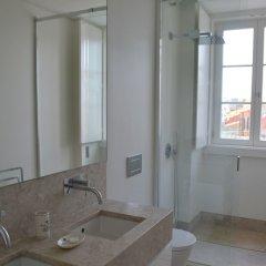 Отель RH Mouraria Garden ванная