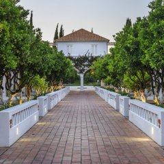 Отель Vila Monte Farm House Португалия, Монкарапашу - отзывы, цены и фото номеров - забронировать отель Vila Monte Farm House онлайн фото 9