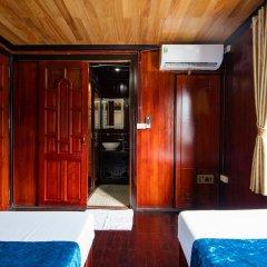 Отель Swan Cruises Halong удобства в номере