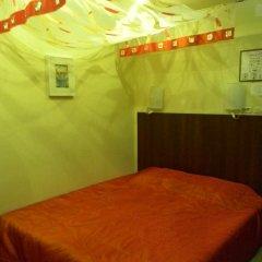 Сакура Отель 4* Стандартный номер с различными типами кроватей