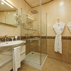 Бутик Отель Бута ванная фото 2