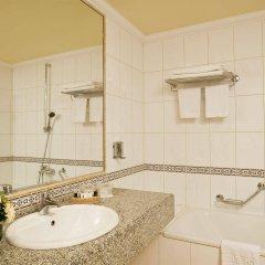 Отель Ensana Grand Margaret Island Венгрия, Будапешт - - забронировать отель Ensana Grand Margaret Island, цены и фото номеров ванная фото 3