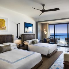 Отель The Cape - A Thompson Hotel Мексика, Кабо-Сан-Лукас - отзывы, цены и фото номеров - забронировать отель The Cape - A Thompson Hotel онлайн комната для гостей фото 3