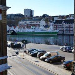 Skansen Hotel балкон