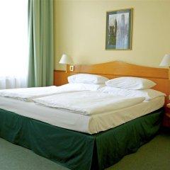 Отель Best Western City Hotel Moran Чехия, Прага - - забронировать отель Best Western City Hotel Moran, цены и фото номеров комната для гостей фото 5