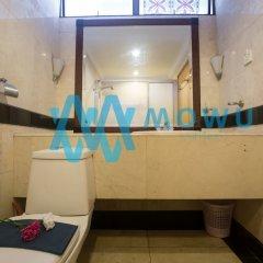 Отель Mowu Suites @ Bukit Bintang Fahrenheit 88 Малайзия, Куала-Лумпур - отзывы, цены и фото номеров - забронировать отель Mowu Suites @ Bukit Bintang Fahrenheit 88 онлайн фитнесс-зал фото 3