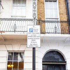 Отель Somerset Hotel Великобритания, Лондон - отзывы, цены и фото номеров - забронировать отель Somerset Hotel онлайн фото 3