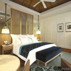 Отель Intercontinental Hua Hin Resort комната для гостей фото 4