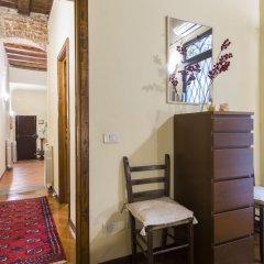 Апартаменты Florence Ariento Romantic Apartment Флоренция комната для гостей фото 5
