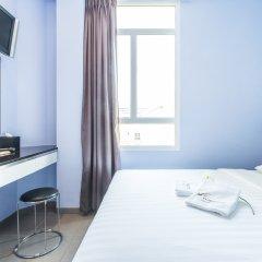 Fragrance Hotel - Lavender комната для гостей фото 2